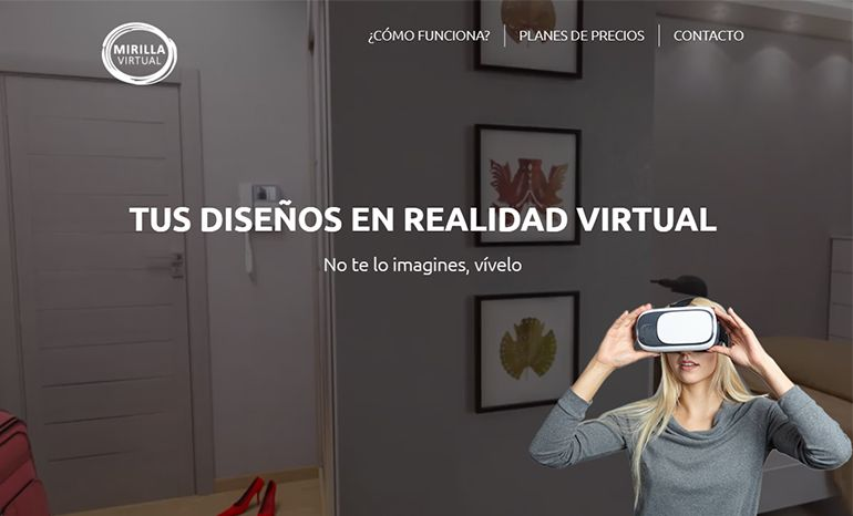 Mirilla Virtual